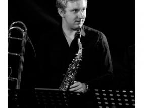 Jonas Veirman zwartwit